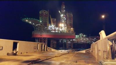 Major Maritime Consultancy FZ LLE
